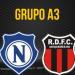 Série D Grupo A3, o Brasileirão 2018 vem com tudo!